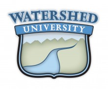 Watershed University Logo