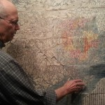 David Rumsey Map Collection Viewing