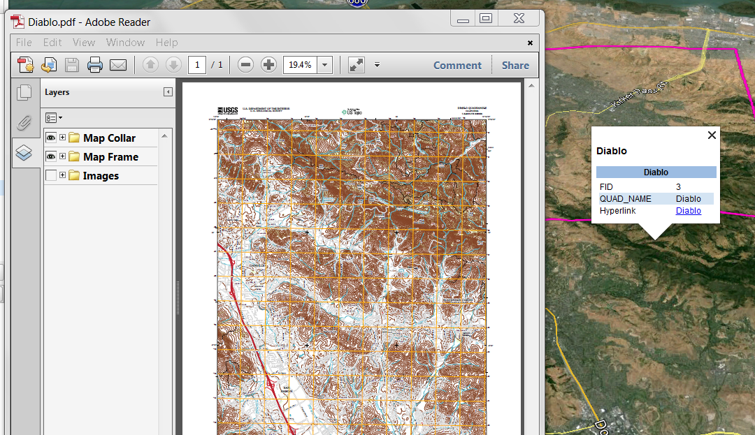 BG Cartography » Hyperlinks to local docs – ArcMap and Google Earth
