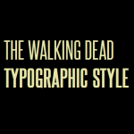 TV typography in ArcMap – The Walking Dead