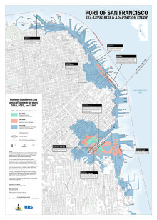 San Francisco Sea Level Rise