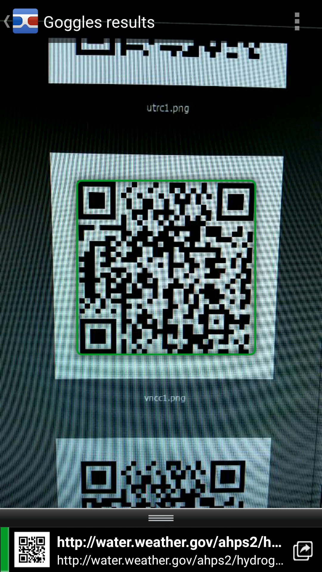 BG Cartography » Python to batch generate QR codes